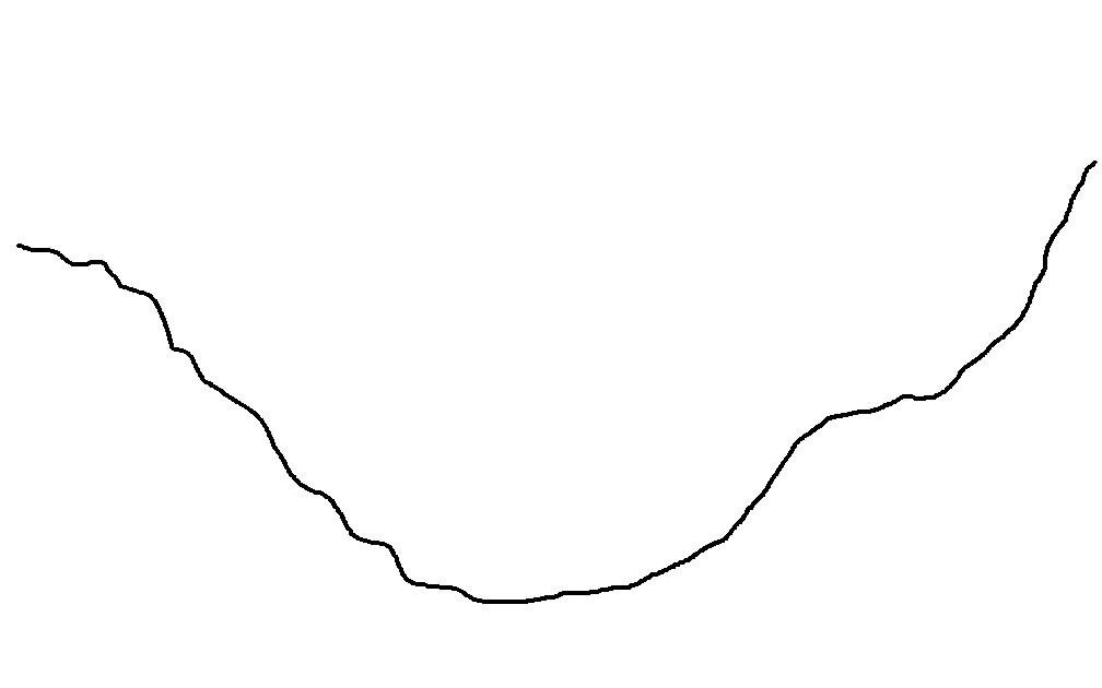 複利運用の資産増加のイメージ図2