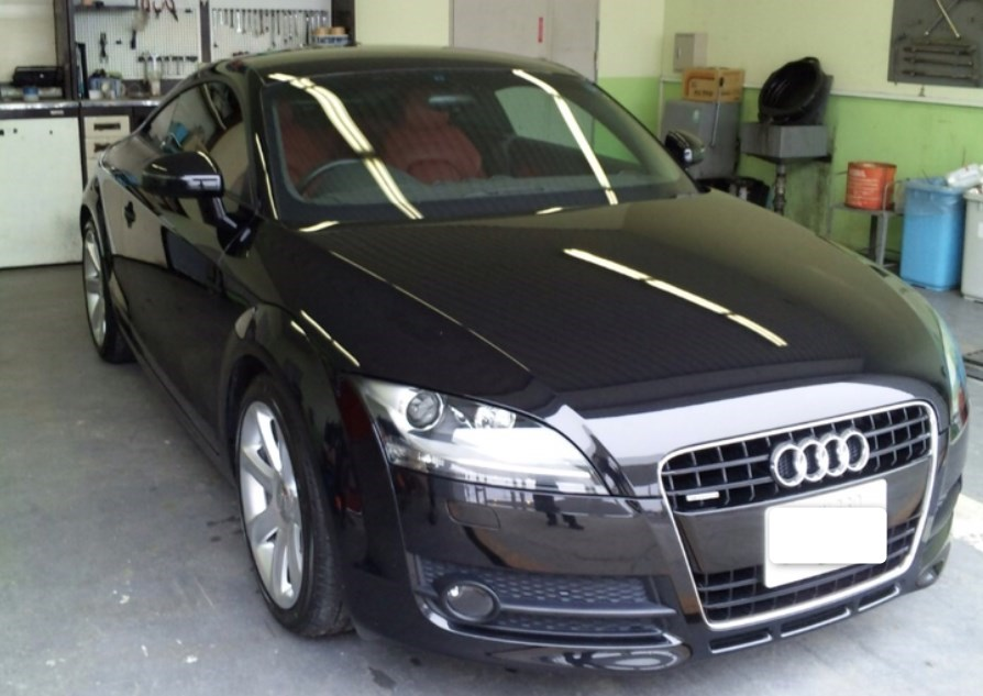 Audi TT3.2
