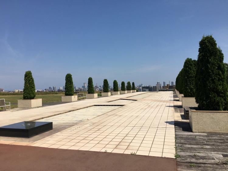 札幌市水道記念館 カナール